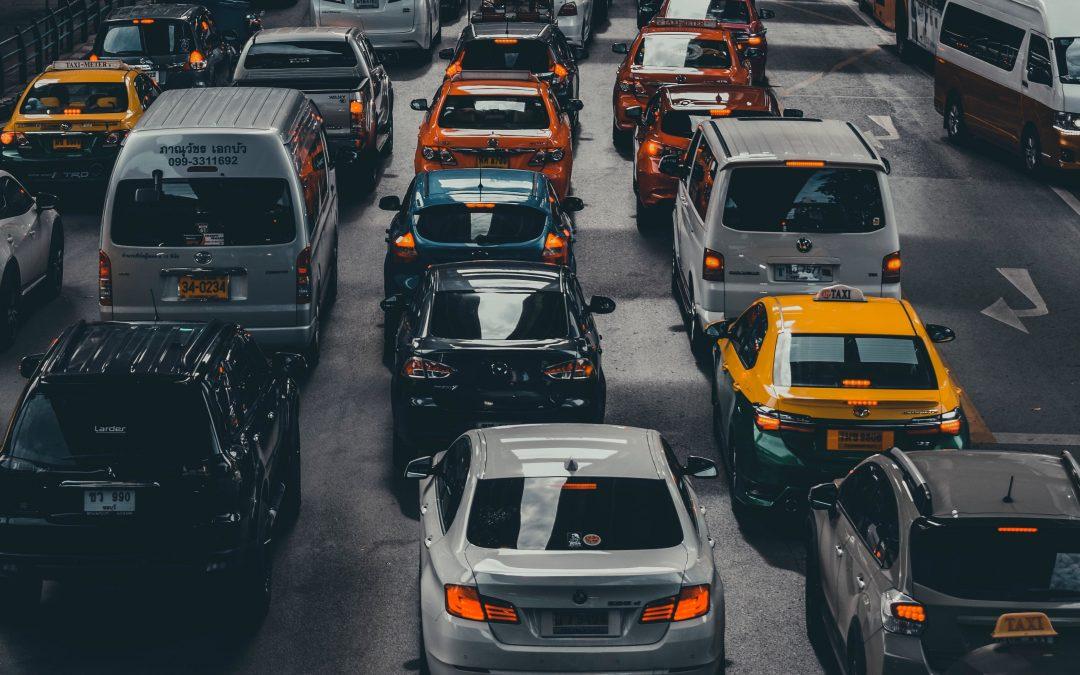 Se complica el gridlock