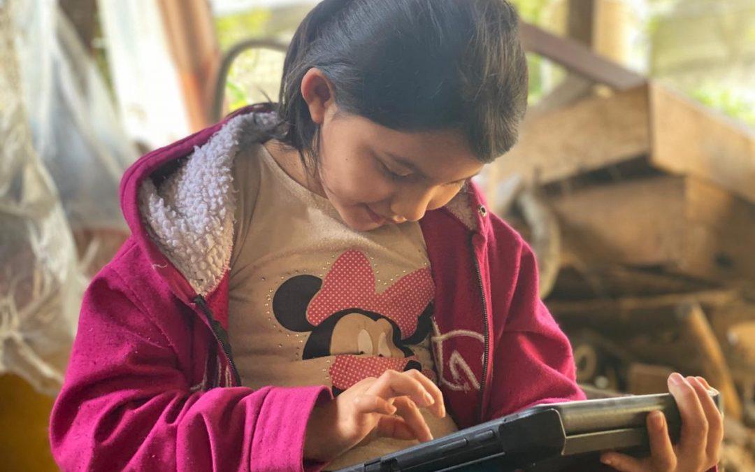 Tecnología para toda Guatemala