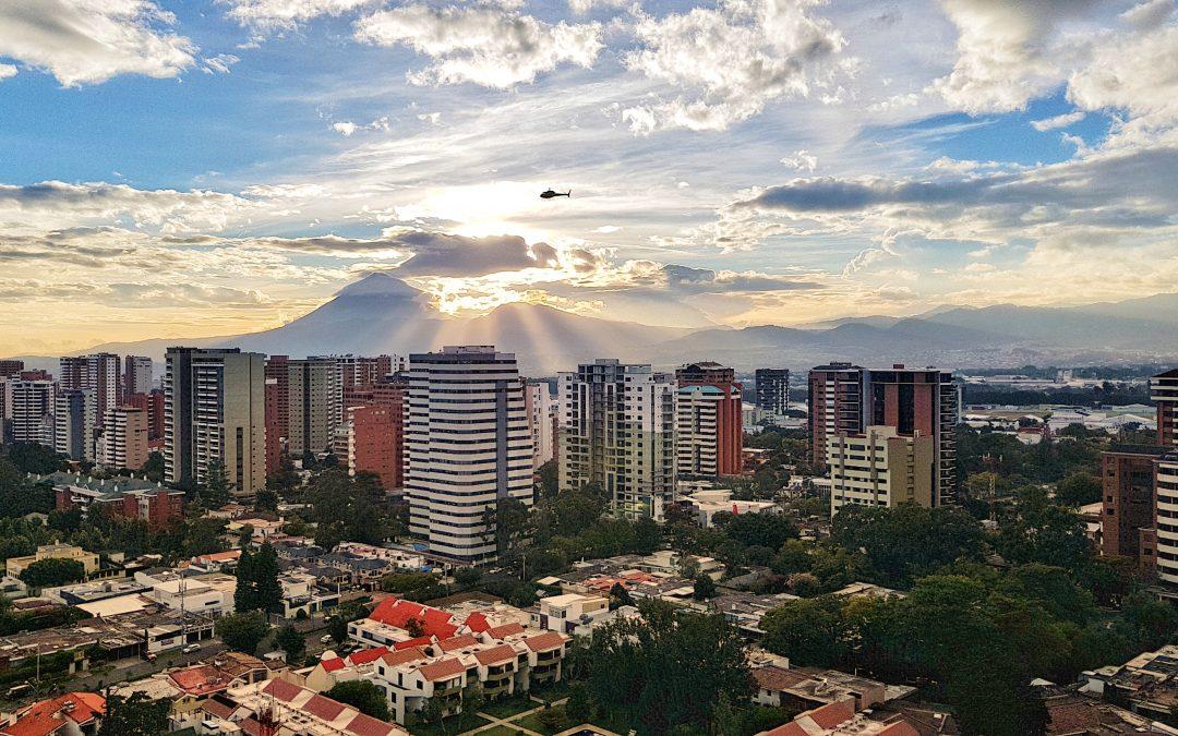 Guatemala no se detiene