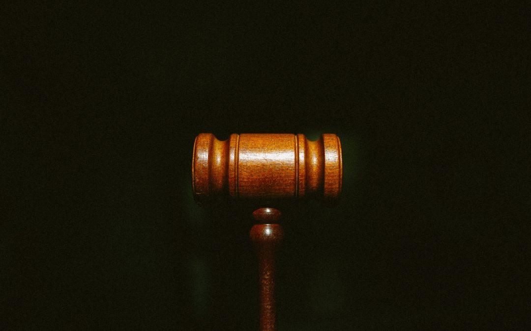 ¿Quién vela por la justicia?